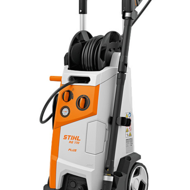 Stihl re 170 plus